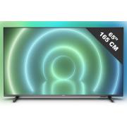 Tv led 50'' PHILIPS 65PUS7906/12