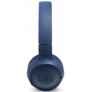 Casque sans fil JBL T 500 BT BLEU