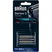 Têtes et grilles de rasoir BRAUN 32 B/1 CASSETTE
