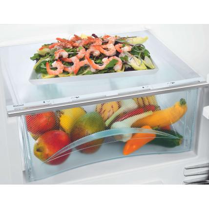 Réfrigérateur combiné intégré LIEBHERR ICNS 3324-22 - 11