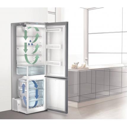 Réfrigérateur combiné intégré LIEBHERR ICNS 3324-22 - 5