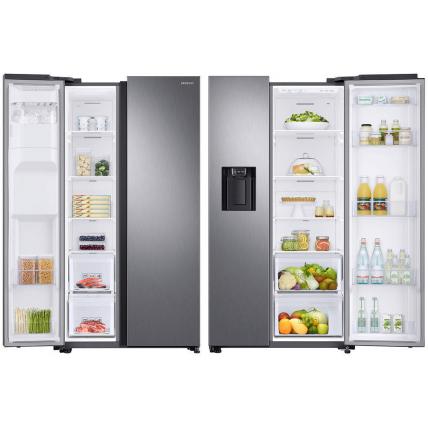 Réfrigérateur américain SAMSUNG RS 68 N 8220 S 9 EF - 2
