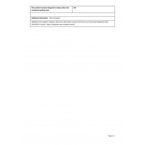 Lave-linge top CANDY CSTG28TMVE147 - 2