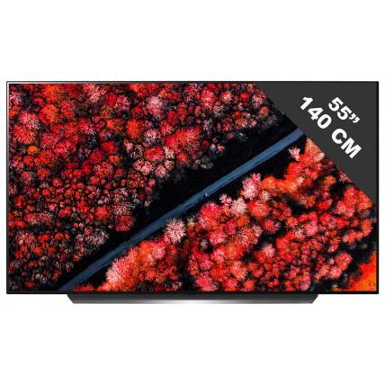 Televiseur oled LG OLED 55 C 9 PLA - 5