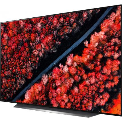 Televiseur oled LG OLED 55 C 9 PLA - 2