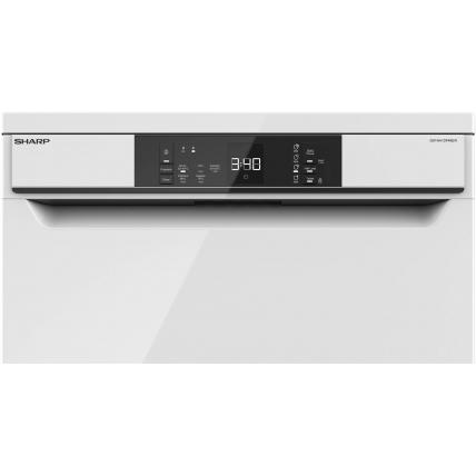 Lave-vaisselle 60 cm SHARP QWNA1DF45EW - 2