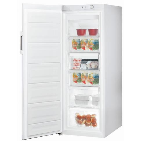 Congelateur armoire INDESIT UI 61 W 1 - 1