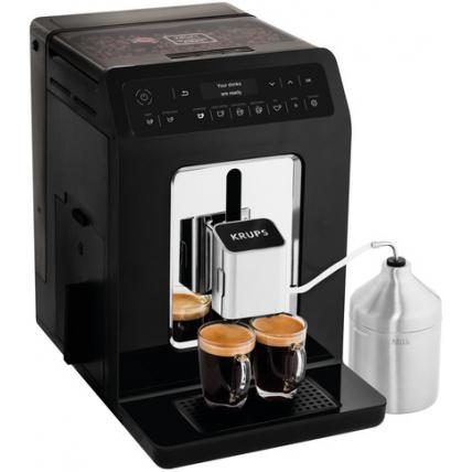 Broyeur cafe KRUPS YY 3071 FD - 6