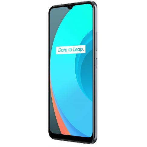 Smartphone Realme  C11 Gris - 4