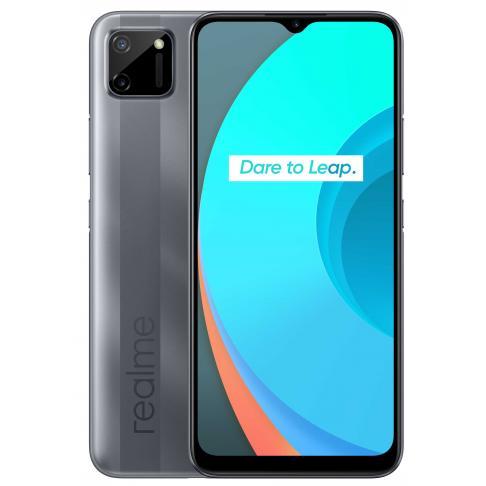 Smartphone Realme  C11 Gris - 1