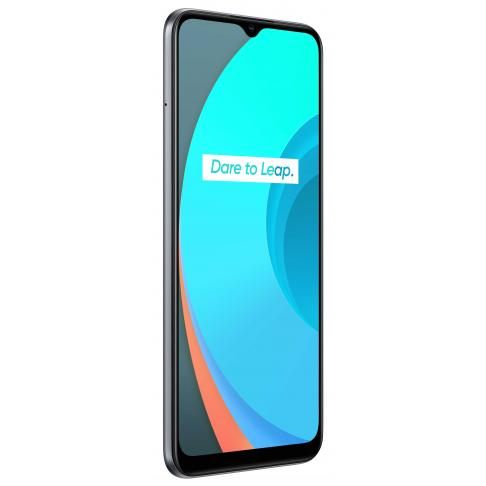 Smartphone Realme  C11 Gris - 2