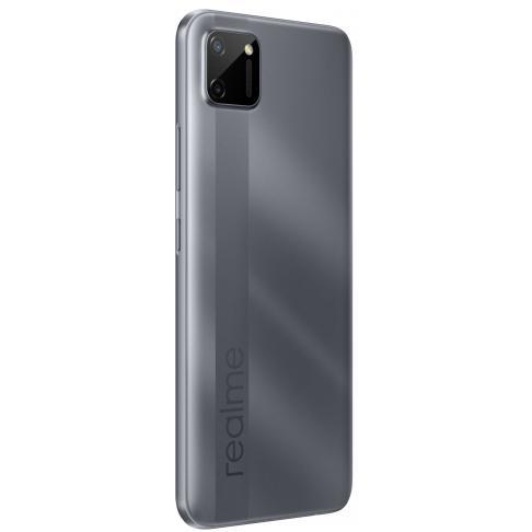 Smartphone Realme  C11 Gris - 6