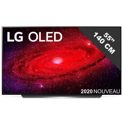 Tv oled 55'' LG OLED 55 CX 6 LA - 3