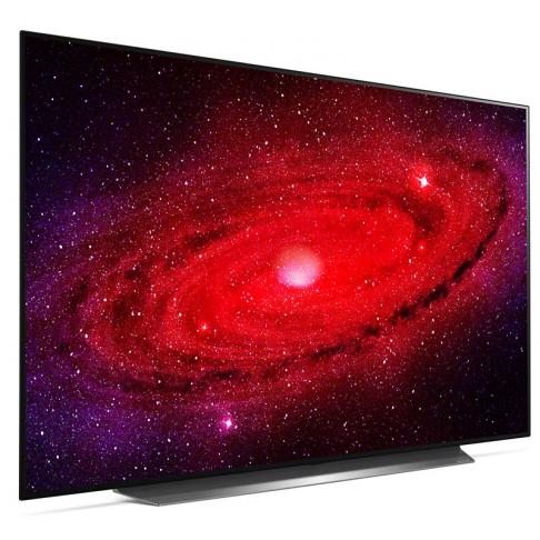 Tv oled 55'' LG OLED 55 CX 6 LA - 5