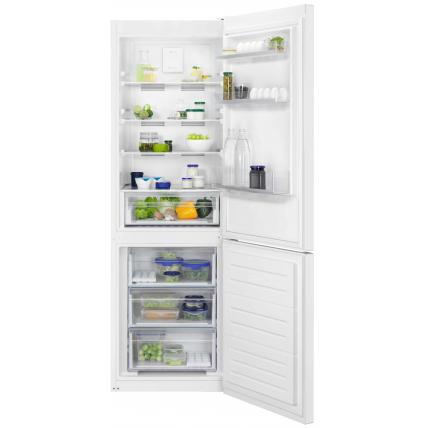 Réfrigérateur combiné inversé FAURE FCBE32FW0 - 3