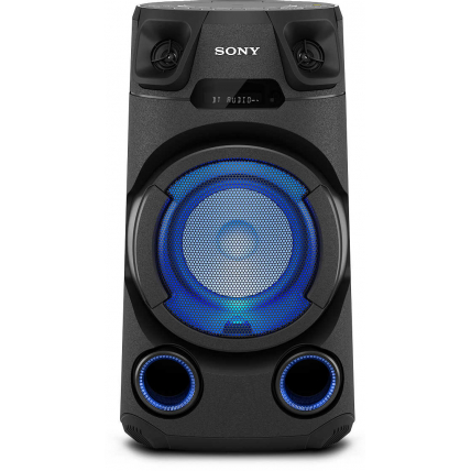 Chaine transportable a forte puissance SONY MHCV 13 - 2