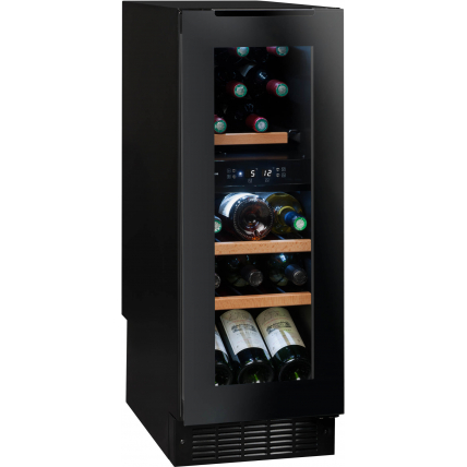 Cave à vin intégrée AVINTAGE AVU18TDZA - 1
