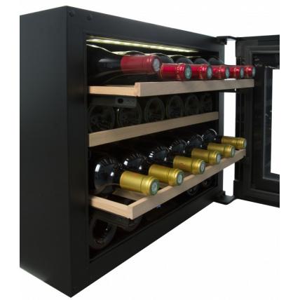 Cave a vin integree LE CELLIER LCI 24 MOPVI 2 - 1