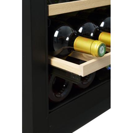 Cave a vin integree LE CELLIER LCI 24 MOPVI 2 - 3
