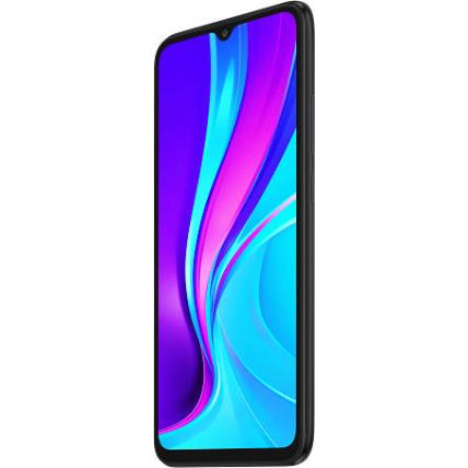 Smartphone XIAOMI Redmi 9C 32 Go Gris - 7