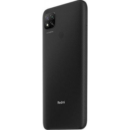 Smartphone XIAOMI Redmi 9C 32 Go Gris - 6