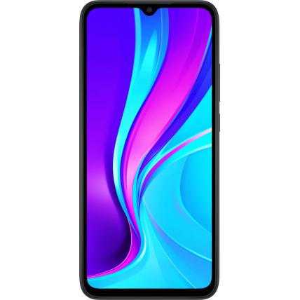 Smartphone XIAOMI Redmi 9C 32 Go Gris - 2