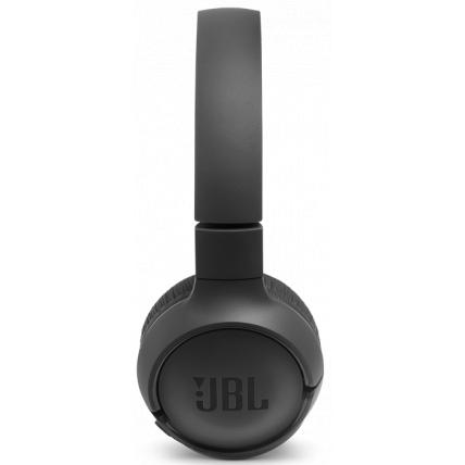 Casque sans fil JBL T 500 BT NOIR - 4