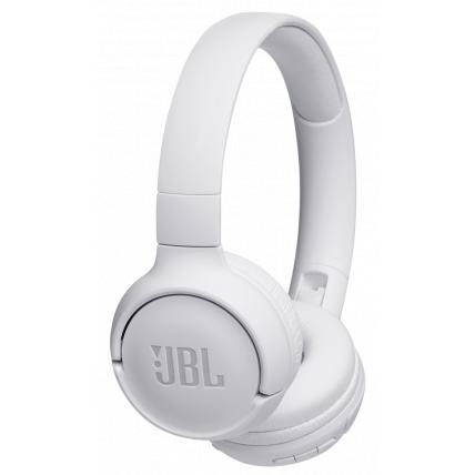 Casque sans fil JBL T 500 BT BLANC - 9