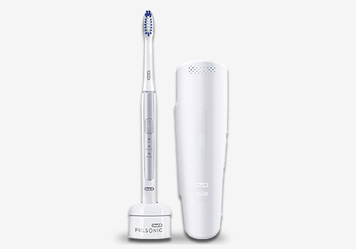 MDA Brosse à dent ORAL-B