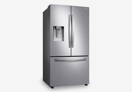 MDA Réfrigérateur SAMSUNG
