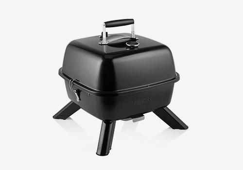 MDA Barbecue PRINCESS 01.112256.01.001
