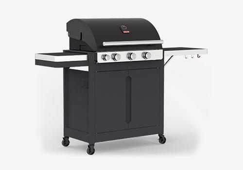 MDA Barbecue BARBECOOK STELLA3201