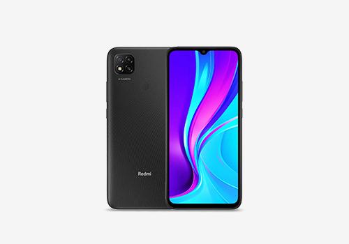 MDA Téléphone mobile XIAOMI REDMI9CGRIS