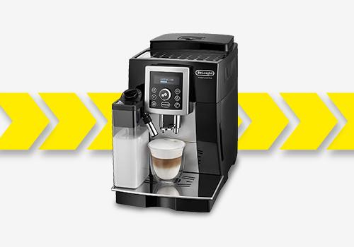 MDA Broyeur café DELONGHI ECAM23463B